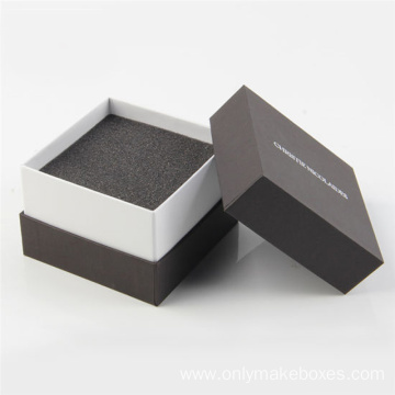 New Design Gift Watch Cardboard Paper Boxes