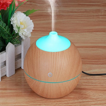 New Home USB Essential Oil Aroma Diffuser
