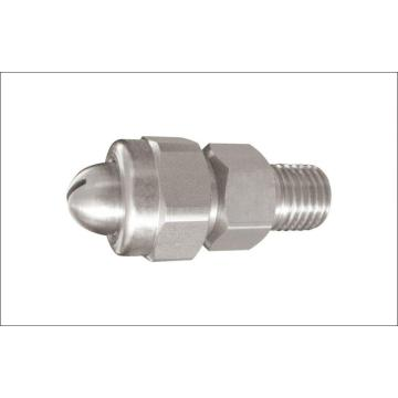 Stainless steel cone nozzle