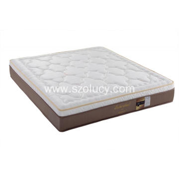 Double-sided coconut palm foam mattress