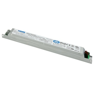 Flicker fergees Linear LED Treiber 20W spanningssoarch
