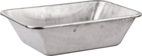Stainless Steel Drinking Basin
