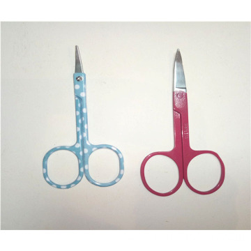Good Quality for Cuticle Nipper Stainless Steel Cuticle Pedicure Beauty Grooming Kit export to South Korea Factory