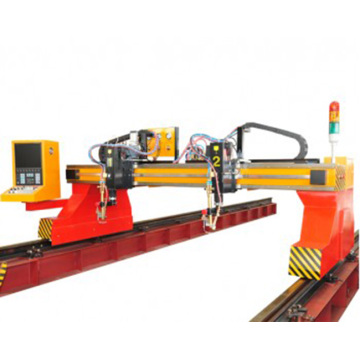 CNC Plasma Cutter Metal cutting Gantry Type