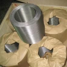 80 Stainless Steel Filtration Woven Mesh