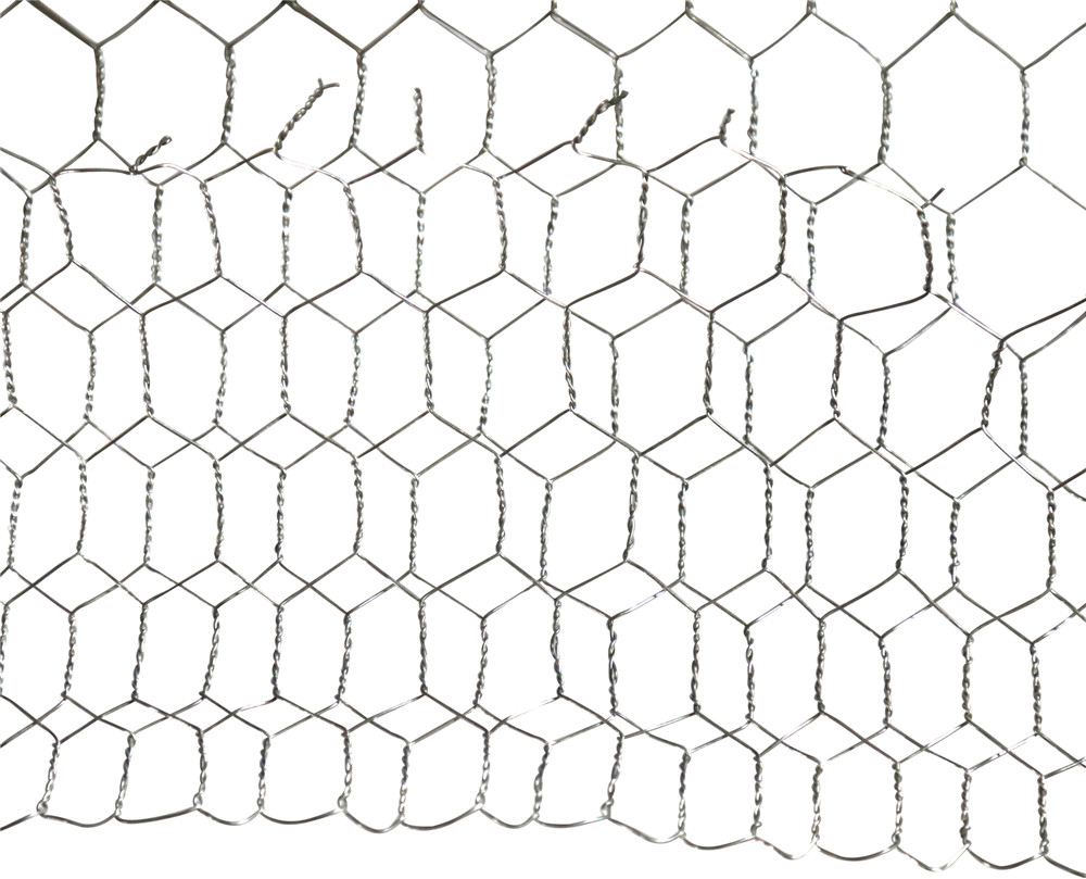 Hot Dipped Galvanized Hexagonal Netting China Manufacturer