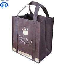 Good Quality for Laminated Non Woven Carry Bags Non-woven bag custom handbag environmental bag supply to Nepal Manufacturer