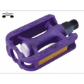 2017 New products purple bicycle pedal bike pedal for children