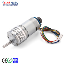 33mm dc gear motor 30 rpm