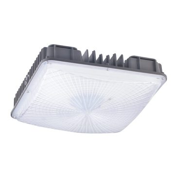 Led Canopy Lighting Fixture 75W 5000K