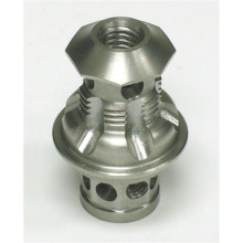Precision Machining CNC Auto Metal Part