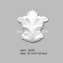 Good Quality for Wall Ornaments Small Architectural Foam Wall Ornaments supply to United States Importers