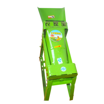 mini uses of maize sheller thresher machine