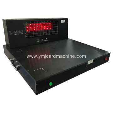 Factory directly sale for Best Property Tester,Smart Cards Property Detection Manufacturer in China Tester Manual RFID Inlay Testing Machine export to Turkmenistan Wholesale