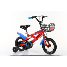 Red Color Cheap Kid Bicycle