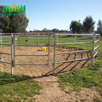 Galvanized Horse Fence useful animals of Cattle panels