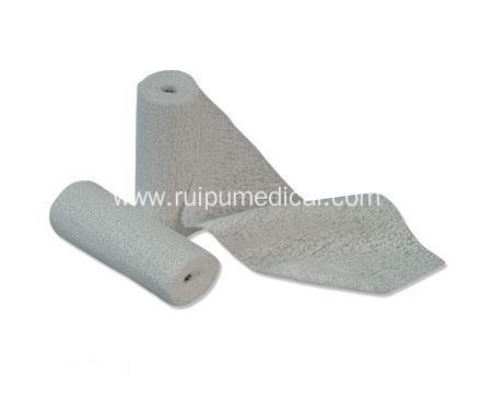 Medical Plaster Of Paris Bandage