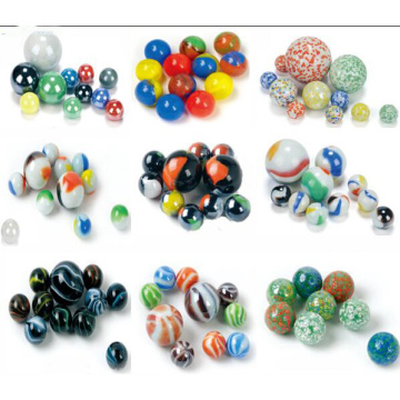 Factory directly for China Toy Glass Marbles,Aquarium Glass Marbles suppliers Safety opaque glass marbles for children export to Madagascar Importers