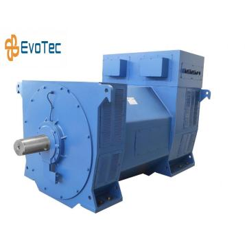 High Efficient 6.6kV 1800kW Lower Voltage Alternators