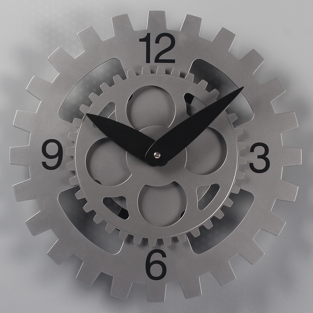the victor wall clock