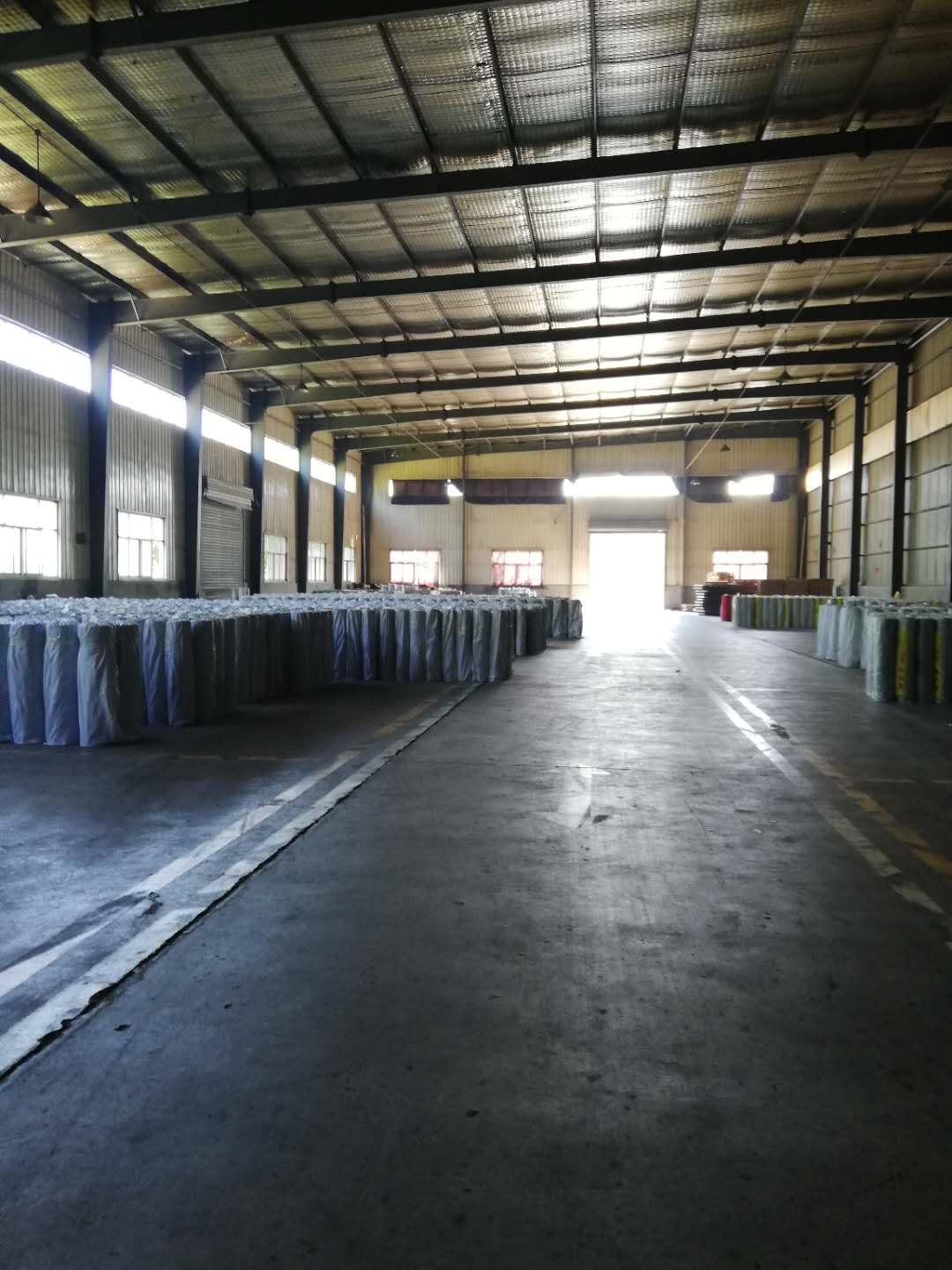 NBR Rubber Slab