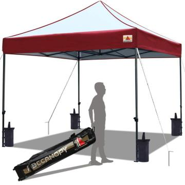 cheap ez pop up 10x10 canopy tent