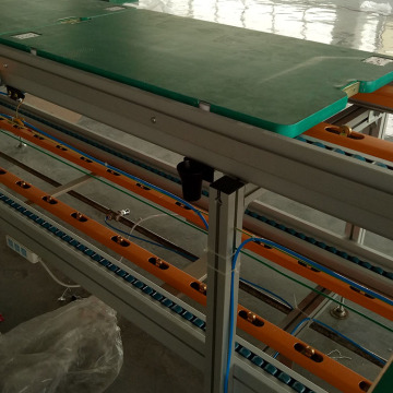 New Type Automatic LCD TV Assembly Line