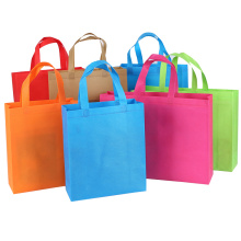 Custom Non Woven Tote Bags wholesale