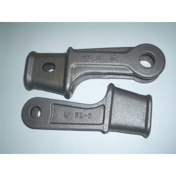 Casting Steel Electric Power Fittings