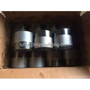 Carbon Steel Pipe Cap Plug Coupling Nipple