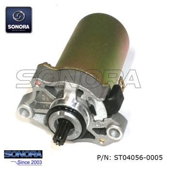 Piaggio 50cc 4T ZIP Stater Motor (P/N:ST04056-0005) Top Quality