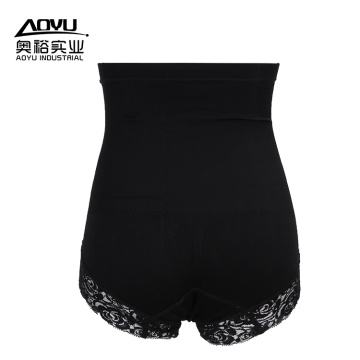Wholesale Underwear Seamless High Waist Abdomen briefs