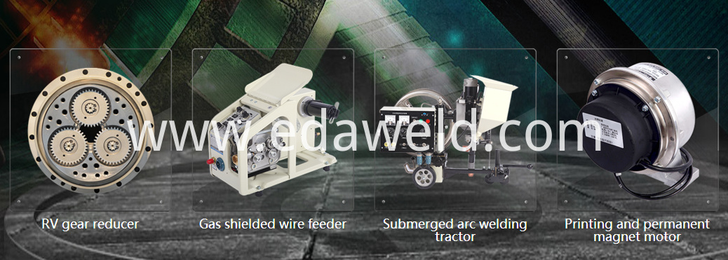 Aluminum Welding Wires Feeder