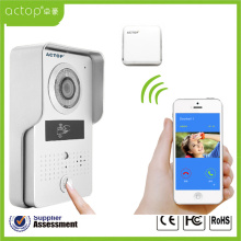 Large Capacity Wireless Wifi Intercom System