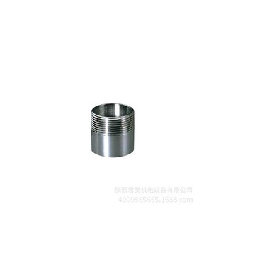 Carbon Steel Branch Nipple Galvanized