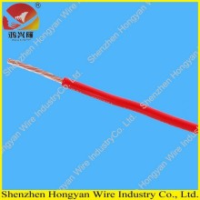 Hot sale for Single Core PVC Cable 450/750v Flexible copper conductor PVC Insulated RV Electrical Wire export to Burkina Faso Factory