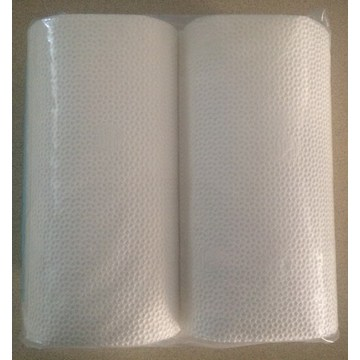 Bounty Kitchen Towel Roll