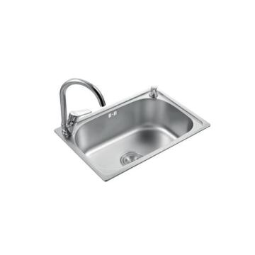 Household Stainless Steel Sink
