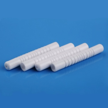 I-Electrode I-Aluminated Ceramic Tube