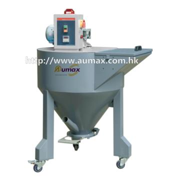Factory Price for Screw Type Plastic Mixer Spiral Vertical Plastic Color Mixer export to Guyana Supplier