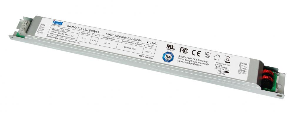 Linear Led Constant Voltage Driver