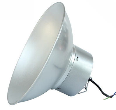 SMD aluminum housing led high bay light 50W