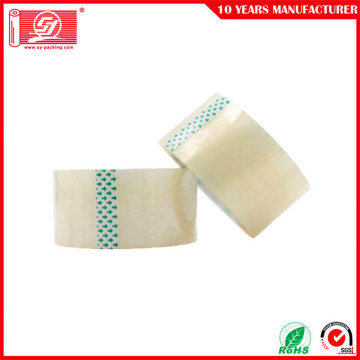 Clear BOPP Packing Tape Packaging Tape