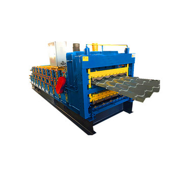 custom profile three roll forming machine