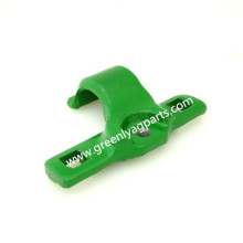 AH218548 John Deere adjustable hold down clip