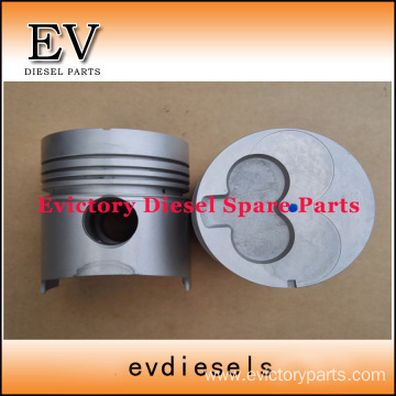 DAEWOO forklift engine piston DC24 piston ring