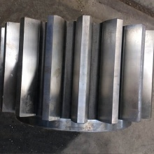 Steel Casting  Bevel Gear