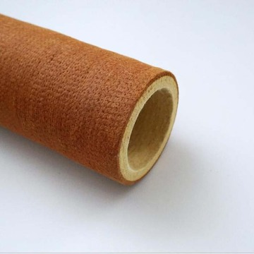 PBO And Kevlar Felt Roller Tube Sleeve
