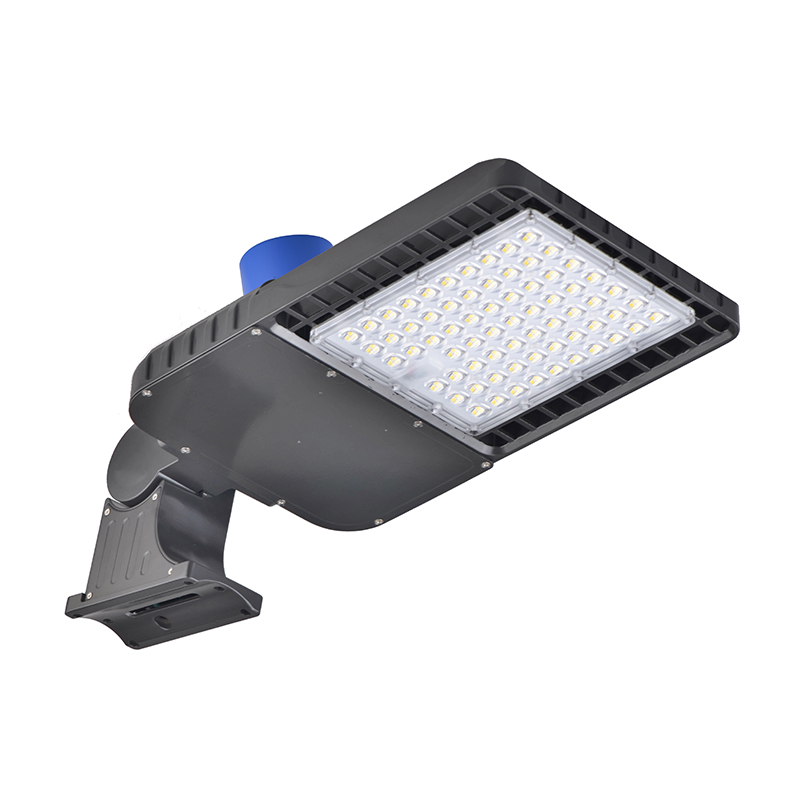 150W led Parking Lot light with Photocell