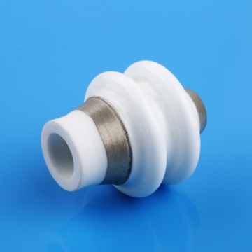 High Current Vacuum Ceramic Component